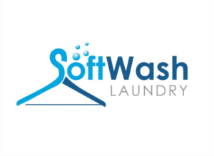 Logo Design 15238058 Submitted To SoftWash Laundry Closed