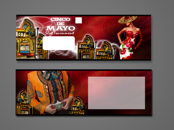 Envelope Design by alemi for this project | Design #605832