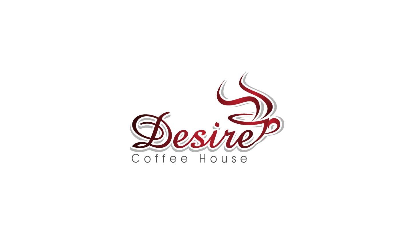 Top logo design coffee house logo design creative logo for Best house logo design