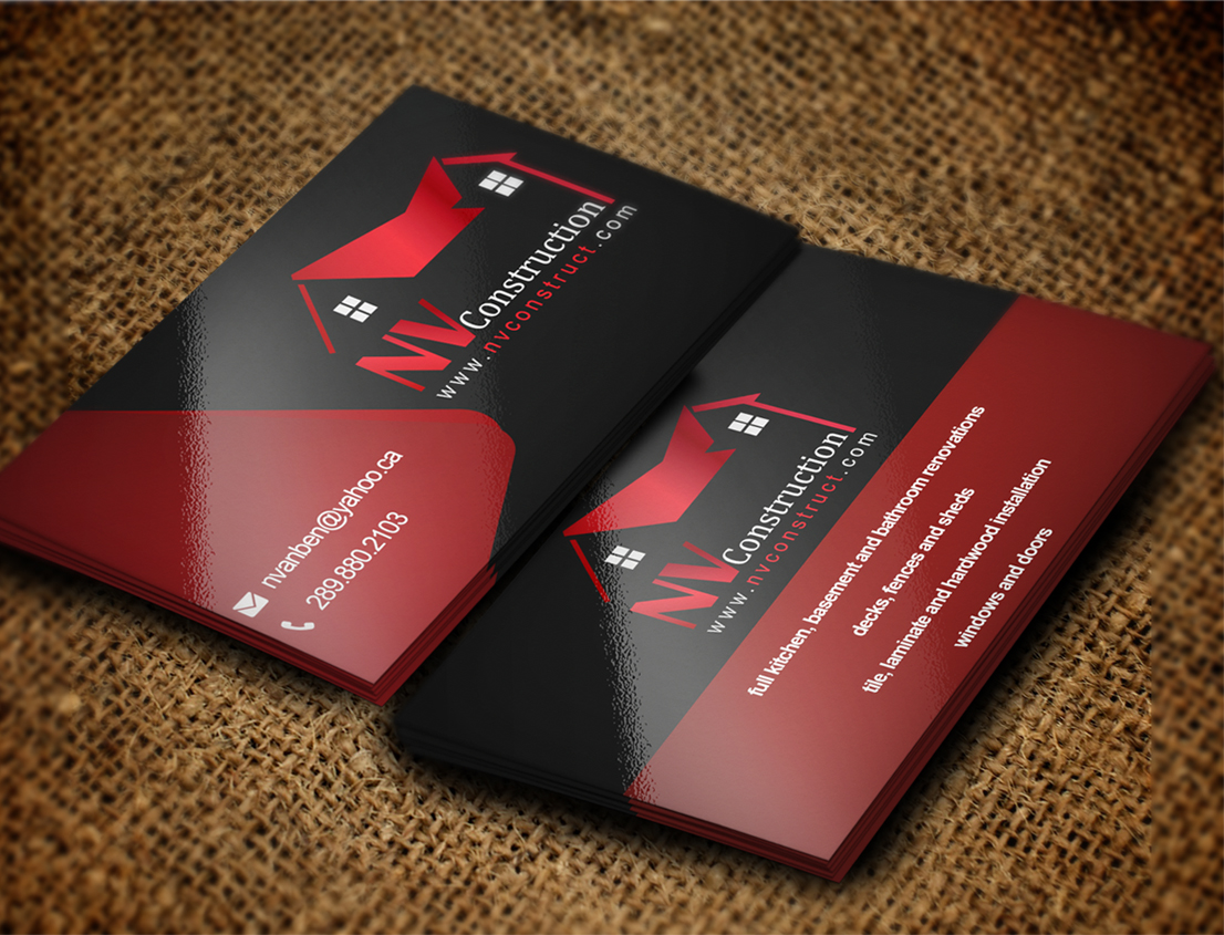 Elegant playful business business card design for a company by business card design by stefan for this project design 2606622 colourmoves