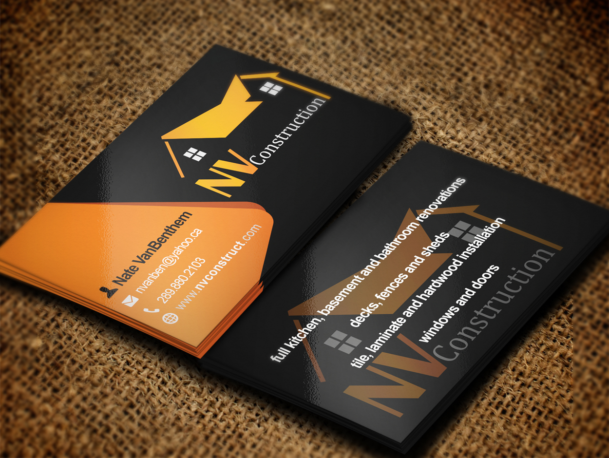 Elegant playful business business card design for a company by business card design by stefan for this project design 2613440 colourmoves