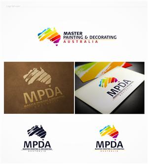 Logo Design By Cuka
