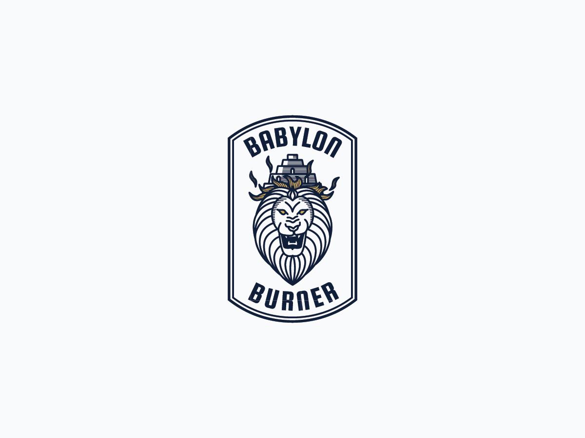 112 Masculine Colorful Government Logo Designs For Babylon