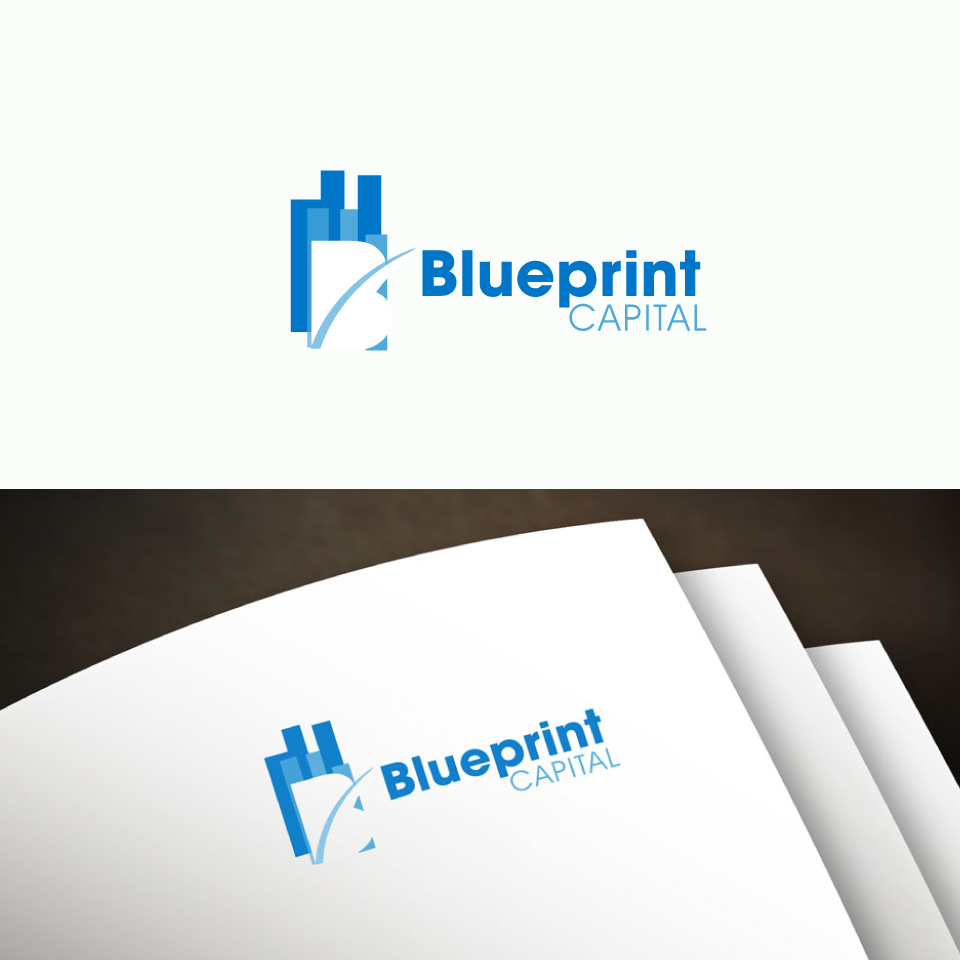 Logo design for blueprint capital by designgreen design 15574848 logo design by designgreen for blueprint capital design 15574848 malvernweather Gallery