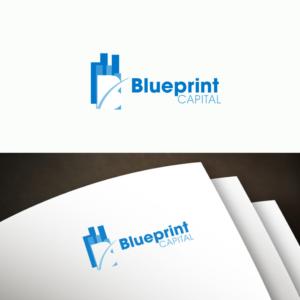 93 logo designs business logo design project for blueprint capital logo design by designgreen for blueprint capital design 15574848 malvernweather Image collections