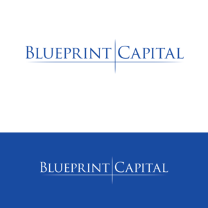 93 logo designs business logo design project for blueprint capital logo design by 45desain for blueprint capital design 15599540 malvernweather Image collections