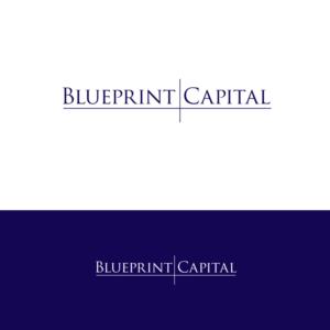93 logo designs business logo design project for blueprint capital logo design by 45desain for blueprint capital design 15603256 malvernweather Image collections