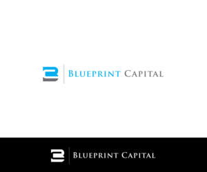 93 logo designs business logo design project for blueprint capital logo design by omee63 for blueprint capital design 15576106 malvernweather Image collections