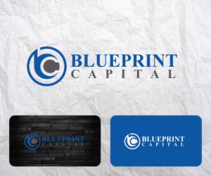 93 logo designs business logo design project for blueprint capital logo design by logooffers for blueprint capital design 15576241 malvernweather Image collections
