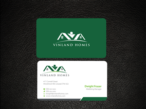 Construction business cards logos images card design and card 48 modern logo designs logo design project for a business in canada logo design by nila colourmoves