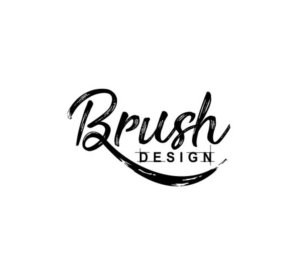 Logo Design (Design #15382765) Submitted To Brush Design Company Logo  Project (Closed