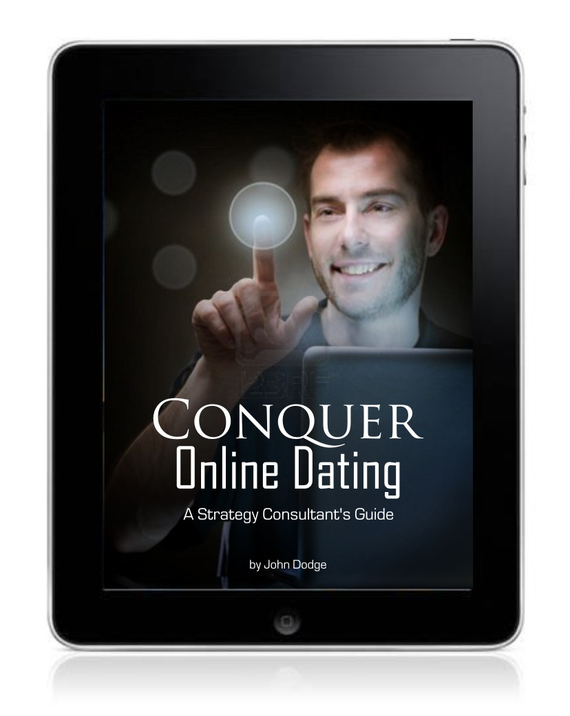 Online dating ebook in Perth