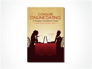 Book Cover Design job – Online Dating Ebook Needs an Amazing Cover Design – Winning design by ArtTank