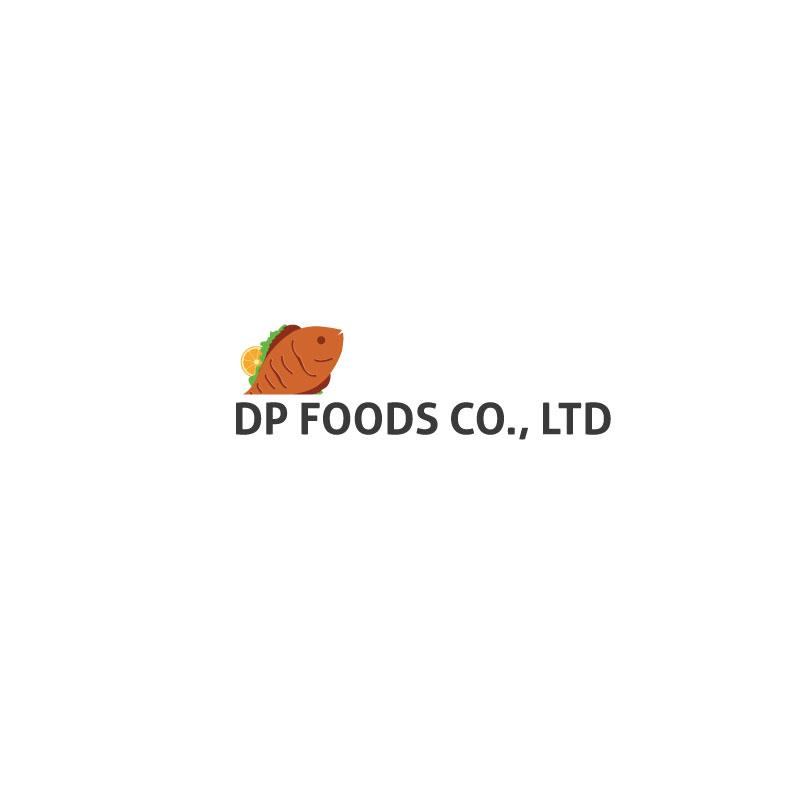 Professional, Elegant, It Company Logo Design for DP FOODS CO , LTD