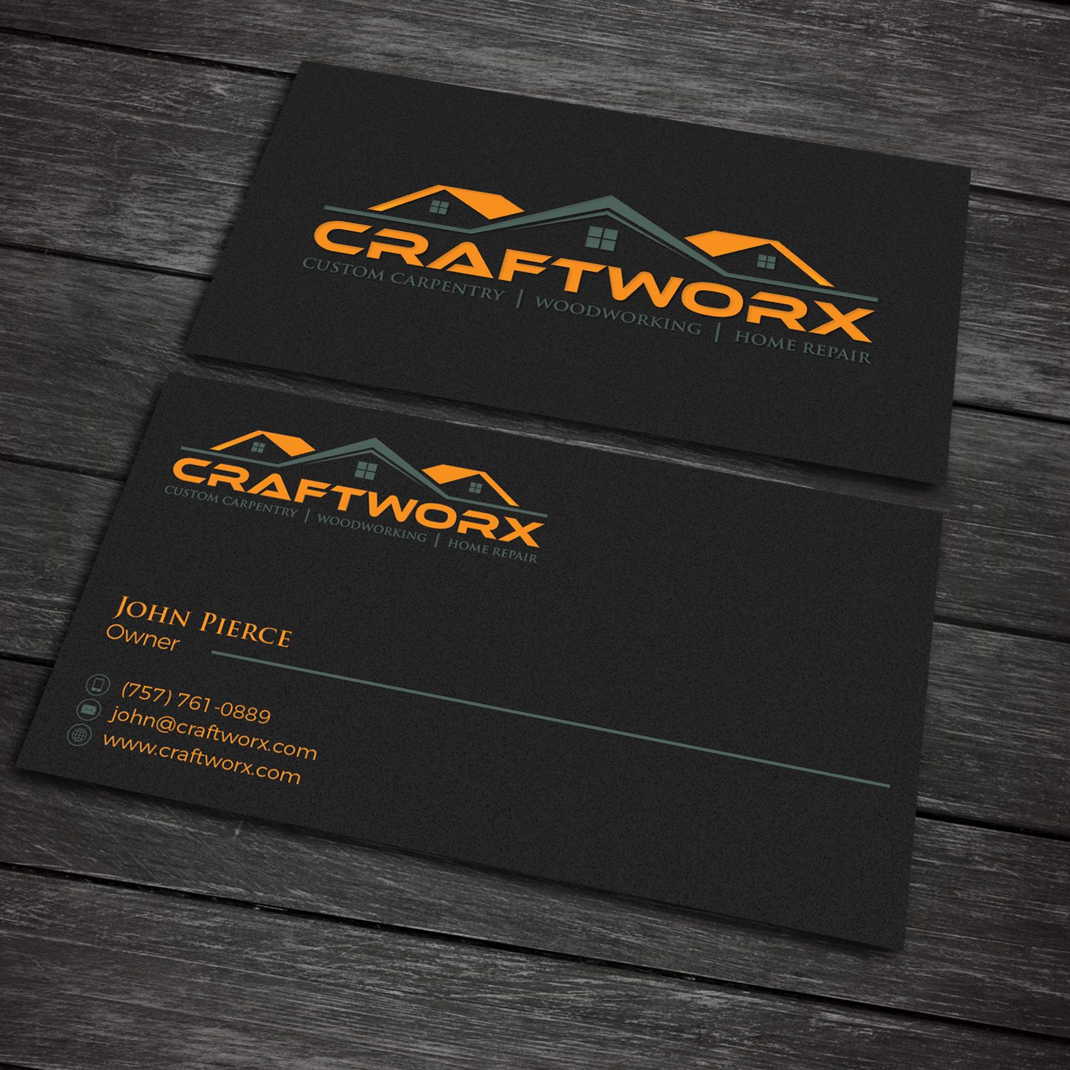 Serious, Masculine, Business Business Card Design for see project ...