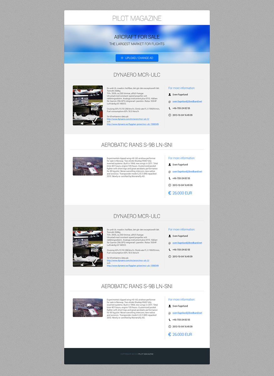 Serious masculine web design for empowings llc by fuxxo for Masculine web design