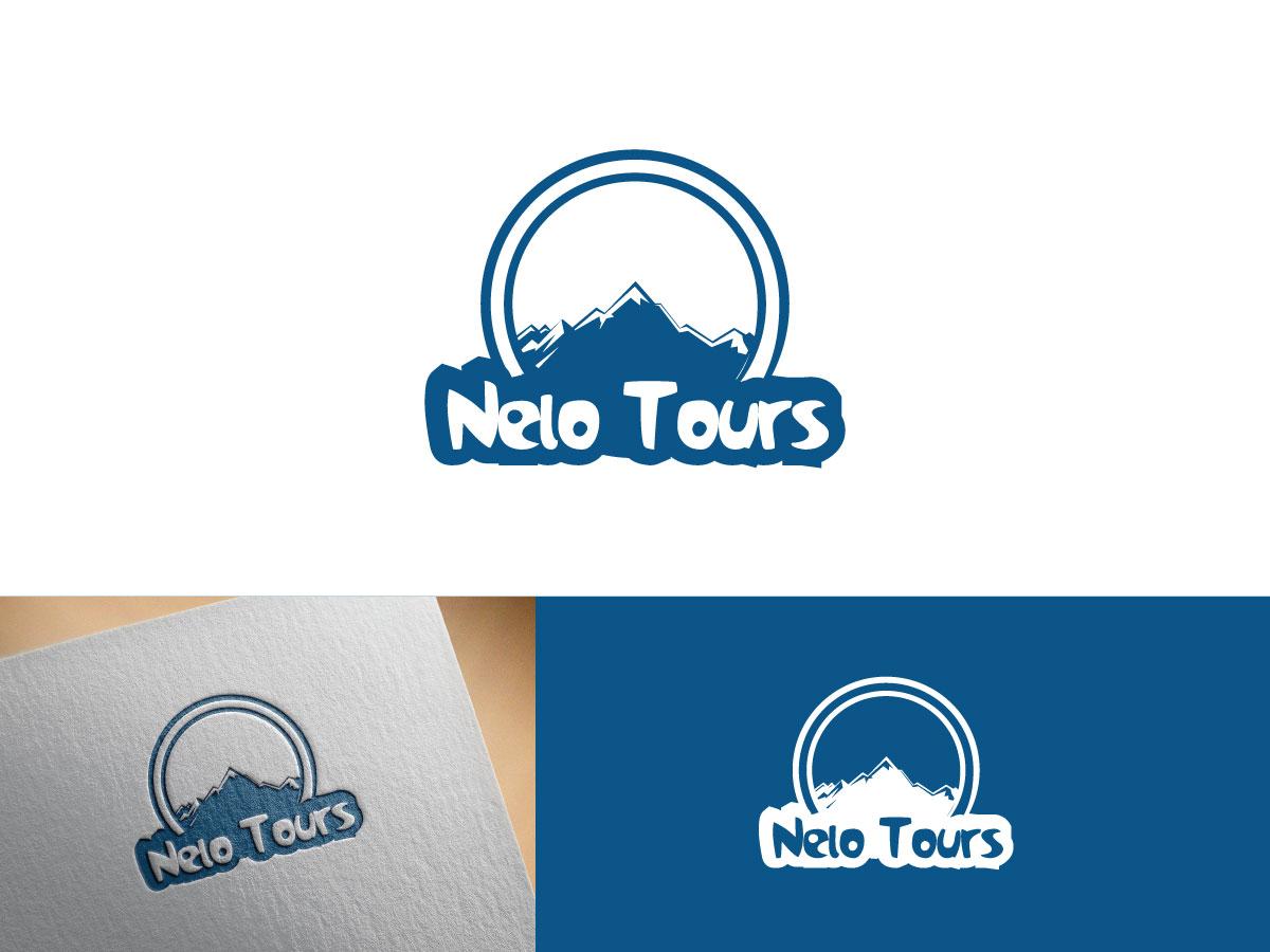 Elegant, Traditional, Tourism Logo Design for Nelo Tours by RASA