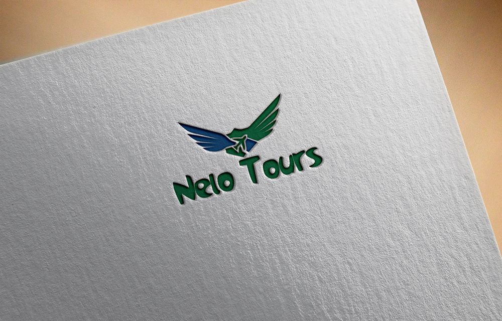 Elegant, Traditional, Tourism Logo Design for Nelo Tours by