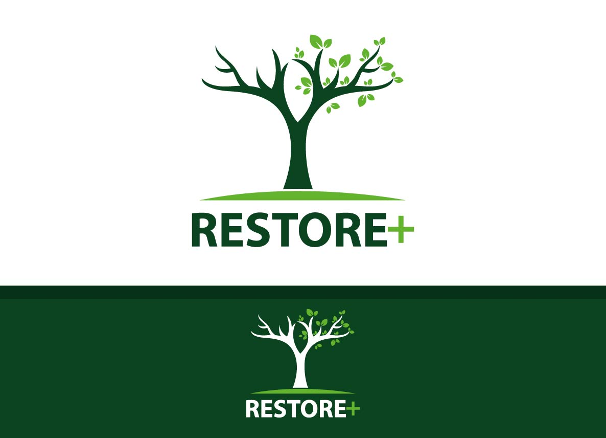 Professional Serious Environment Logo Design For Restore By Creative Bugs Design 15584821,French Kitchen Design 2020