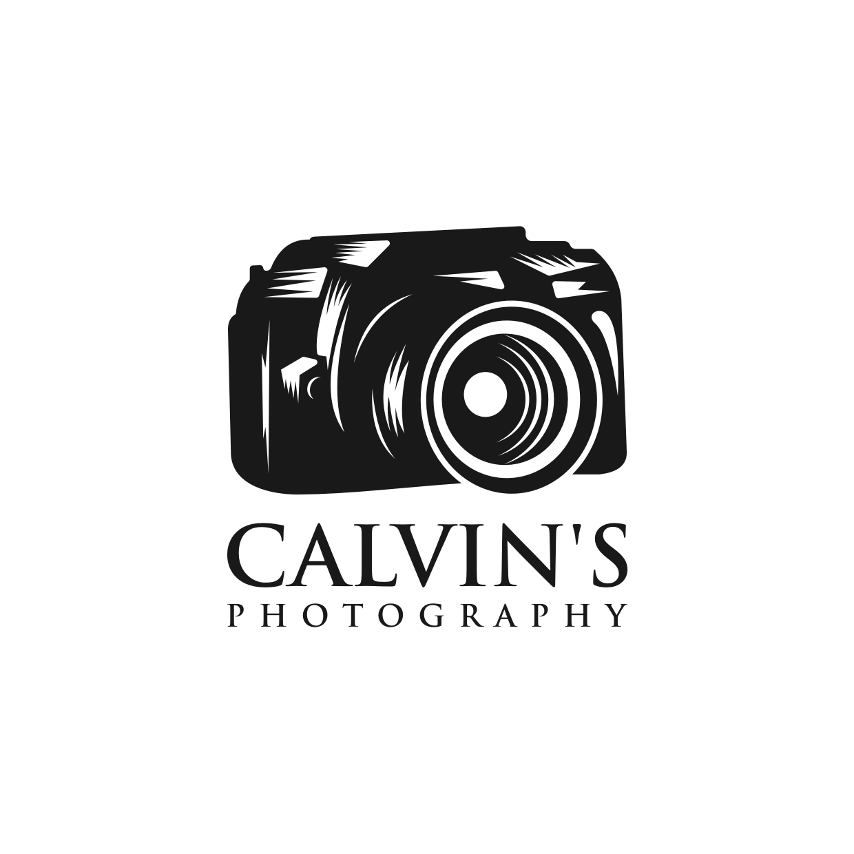 Elegant Playful Camera Logo Design For Calvin S Photography By Sudego Design 15606995
