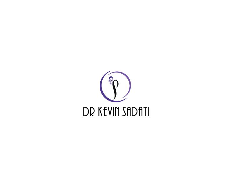 Upmarket, Elegant, Plastic Surgery Logo Design for Dr Kevin