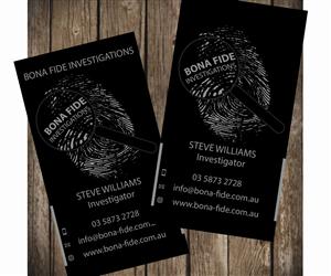 22 business card designs business business card design project for business card design by aaron for this project design 2602366 colourmoves