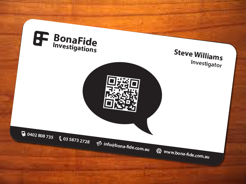 Business Business Card Design for a Company by rs | Design #2599161