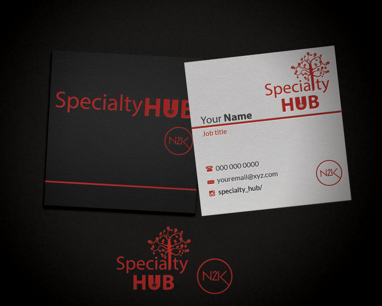 Masculine, Conservative Business Card Design for Nasser Orion by ...