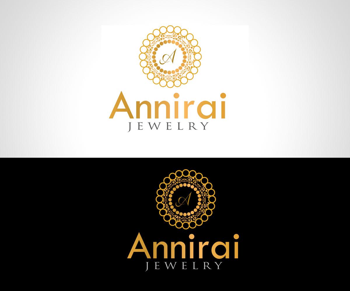 Jewelry Logo Ideas Make Your Own Jewelry Logo  Looka