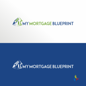 160 professional logo designs mortgage logo design project for my logo design by kreative fingers for my mortgage blueprint design 15556446 malvernweather Choice Image
