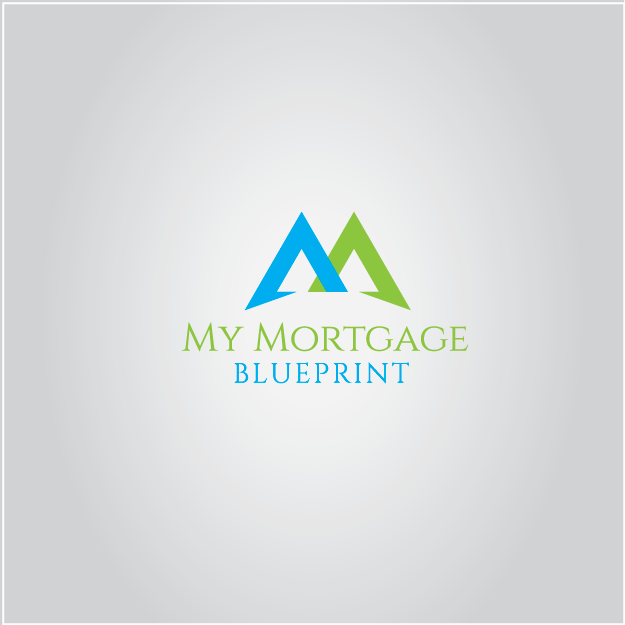 Professional bold logo design for my mortgage blueprint by rozt logo design by rozt for my mortgage blueprint design 15651572 malvernweather Gallery