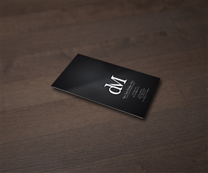 Business Card Design by FutureDesigne