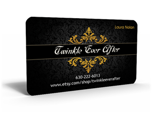 Event Planning Business Card Design Galleries For Inspiration