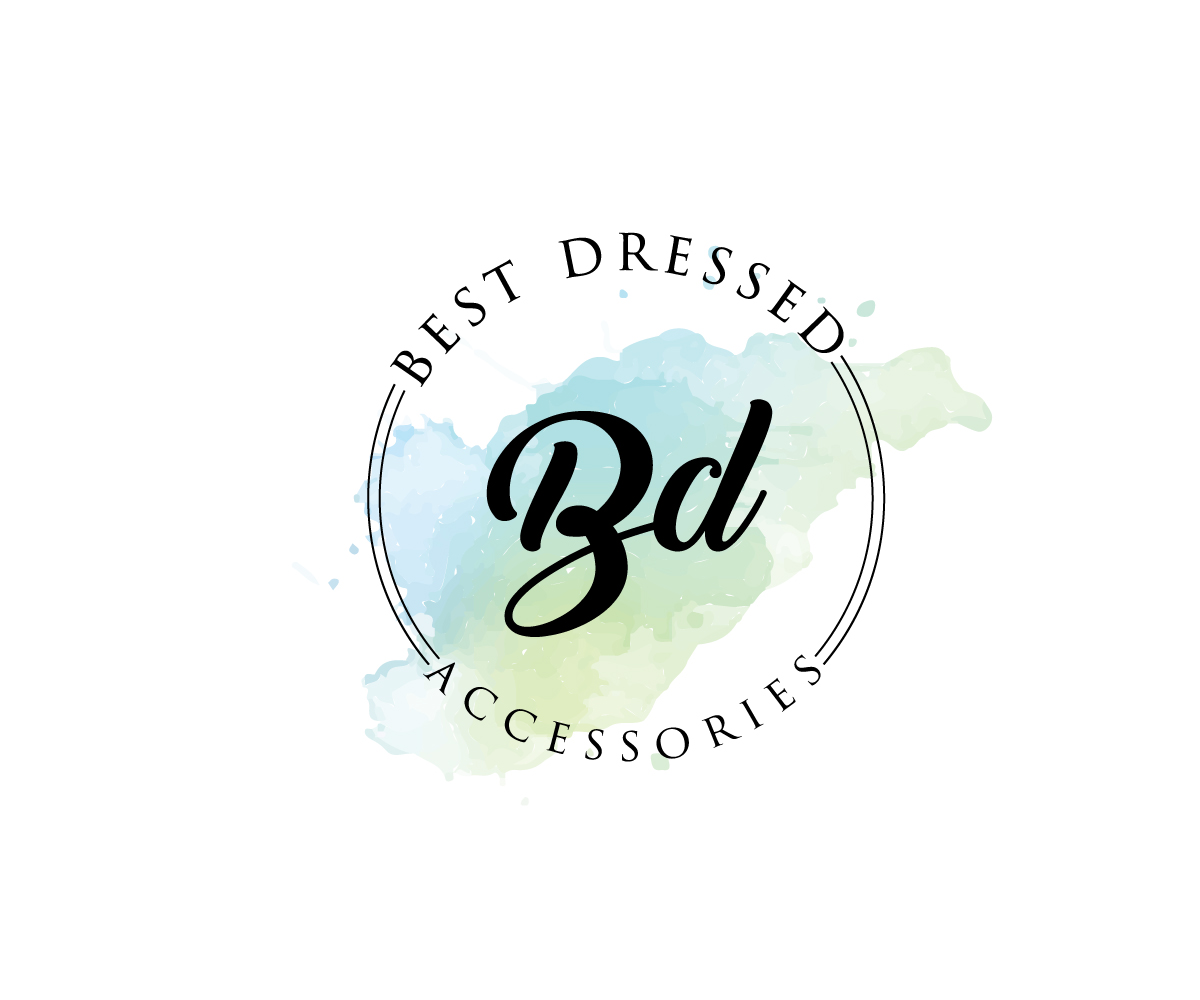 f minin haut de gamme logo design for best dressed accessories by logoguider design 15567986. Black Bedroom Furniture Sets. Home Design Ideas