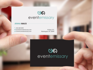 Event planning business card design galleries for inspiration business card design for event planning company business card design by creations box 2015 colourmoves