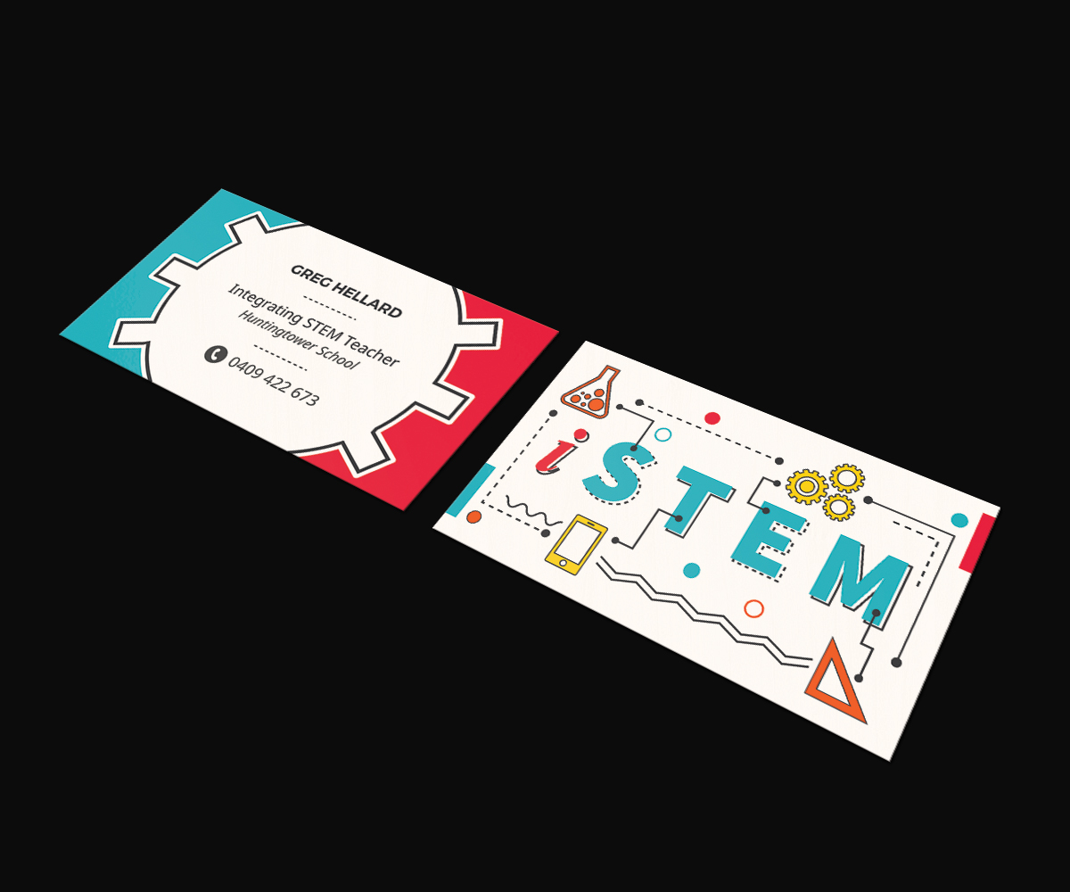 Bold, Modern, Business Business Card Design for a Company by JK18 ...