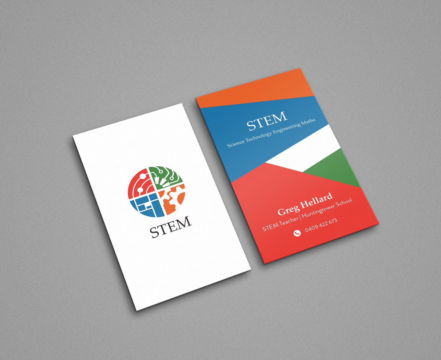 Bold, Modern, Business Business Card Design for a Company by Solar ...