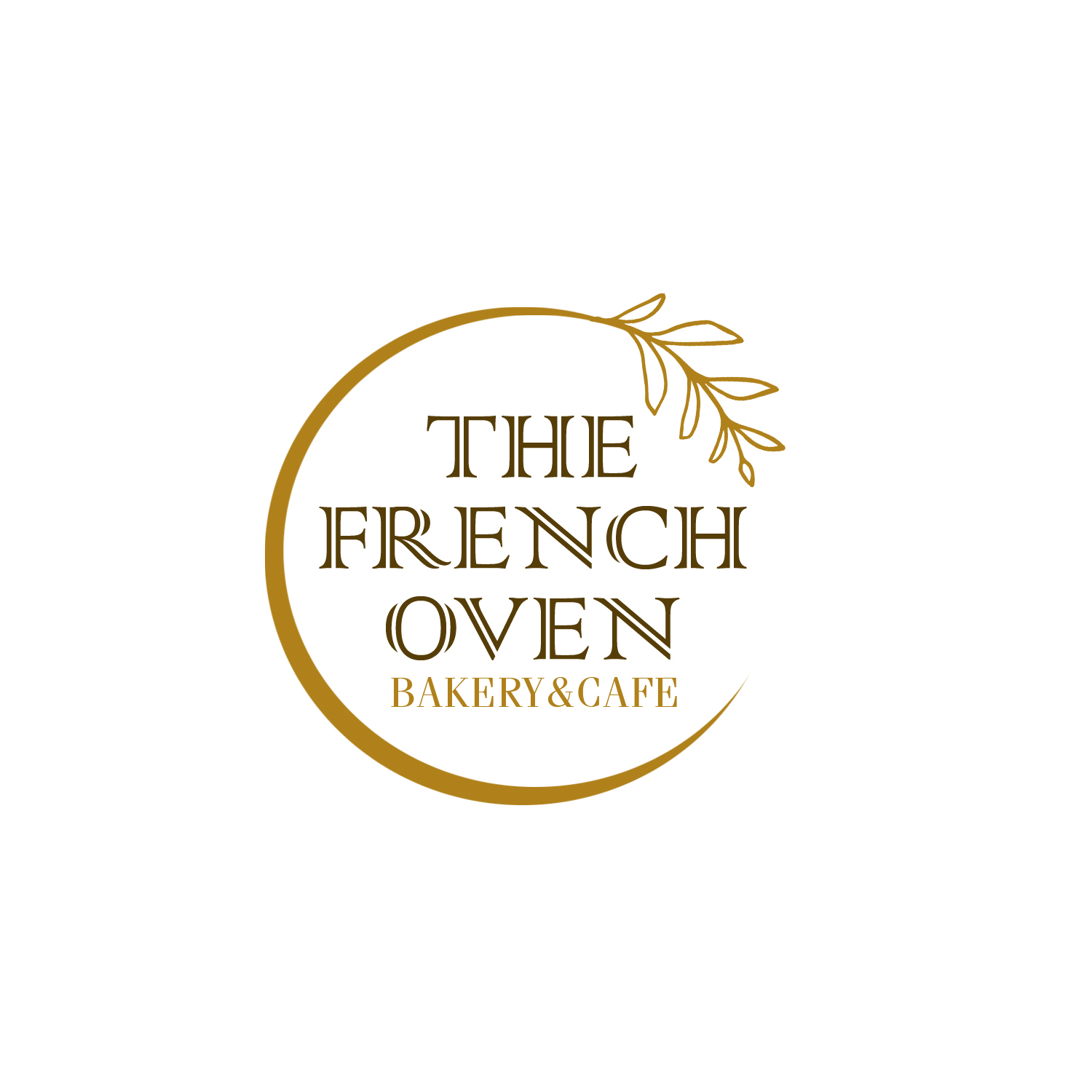 149 Upmarket Serious Logo Designs For The French Oven