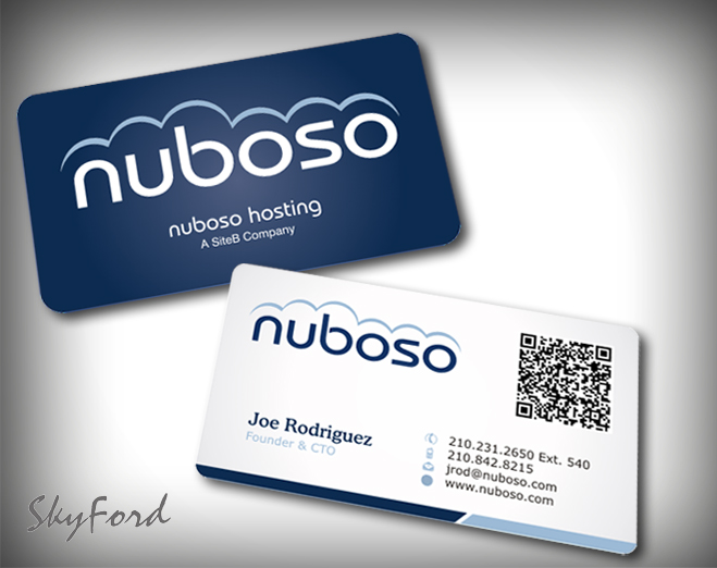 Business Card Design By SKYdesign For This Project