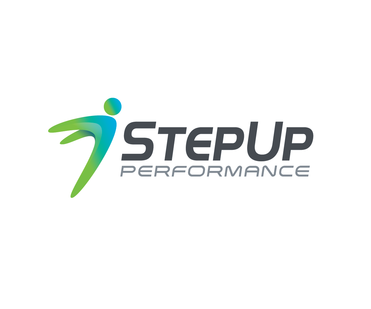 Modern Professional Logo Design For Sc Step Up
