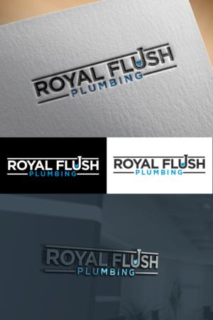 Logo Design Job Small Maintenance Plumbing Business Needs A Winning