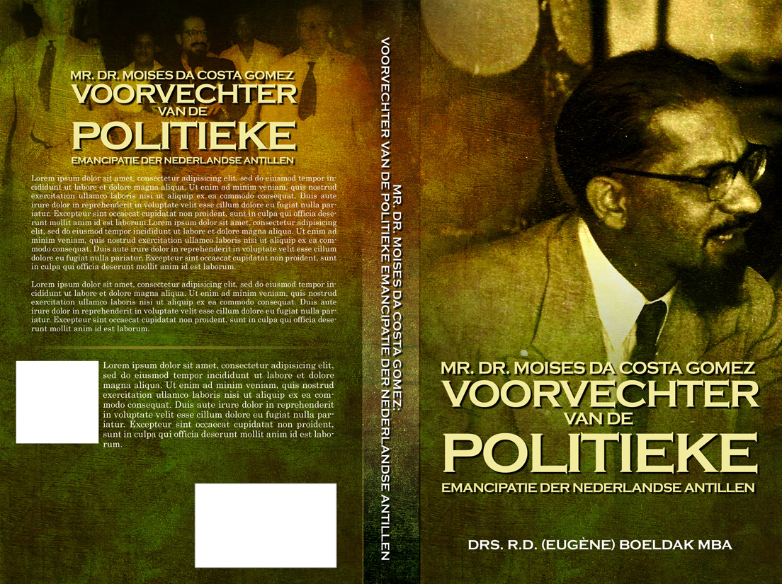 Book Cover Biography : Political book cover design for a company by katrina