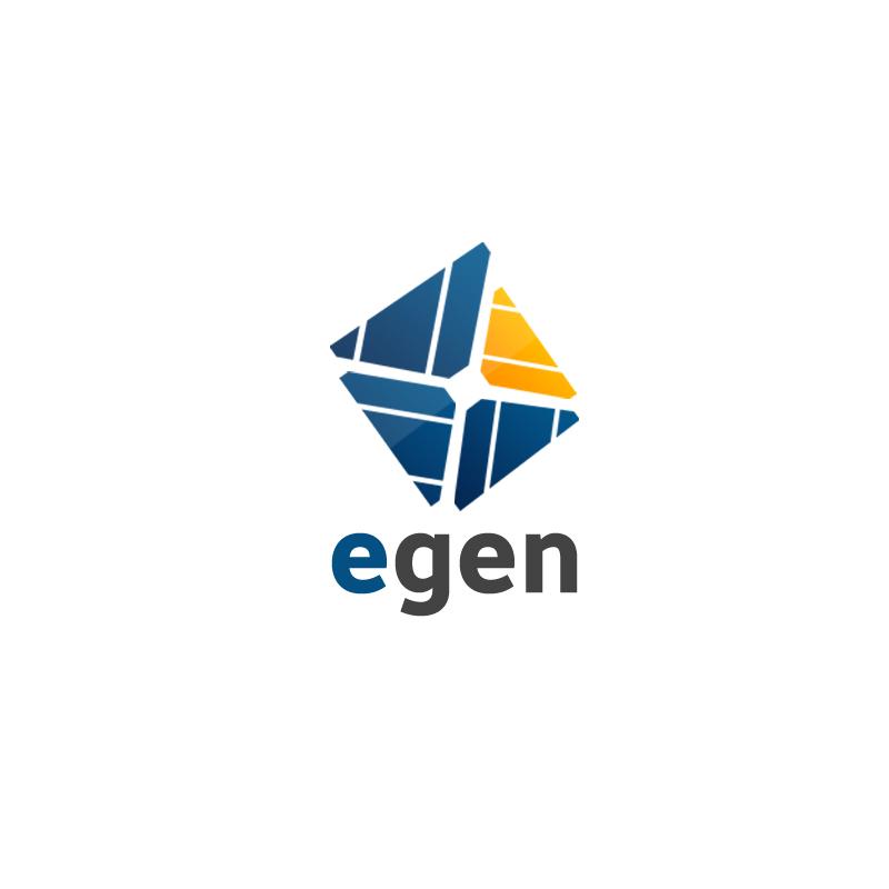 95910250 Energy Logo Design for E*Gen Power Inc in Canada | Design 40209