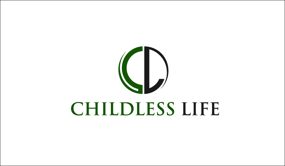 Modern, Personable Logo Design for Childless Life by amel02
