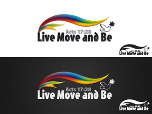Graphic Design job – creative movement and motivational not-for-profit organization needs a logo  – Winning design by Walidplus