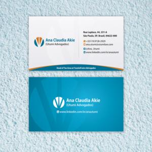 International business card design galleries for inspiration business card international tax business card design by thakurvandy07 colourmoves