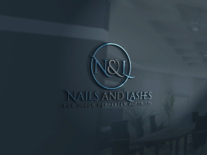 Feminine, Elegant, Beauty Salon Logo Design for Company name