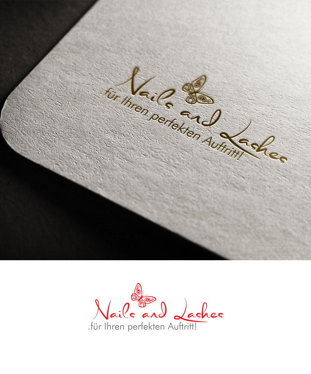 Feminine, Elegant, Beauty Salon Logo Design for Company name