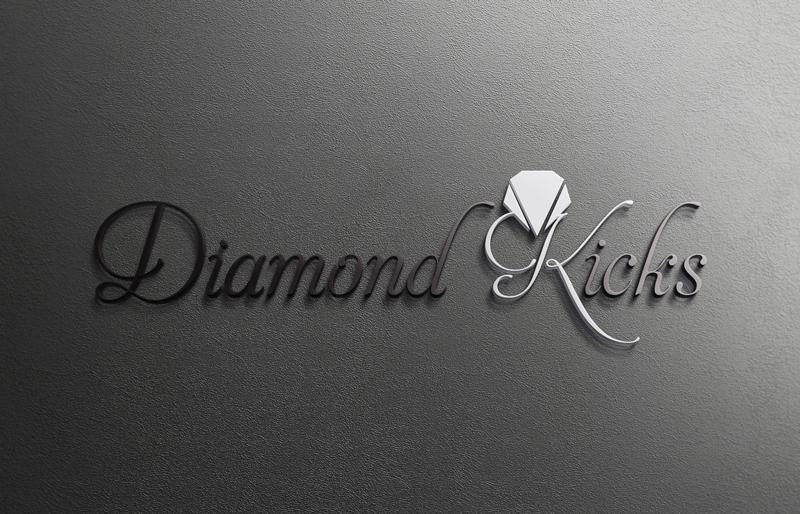 Business Logo Design for Diamond Kicks by Bestlogodesigner  556d91ca48