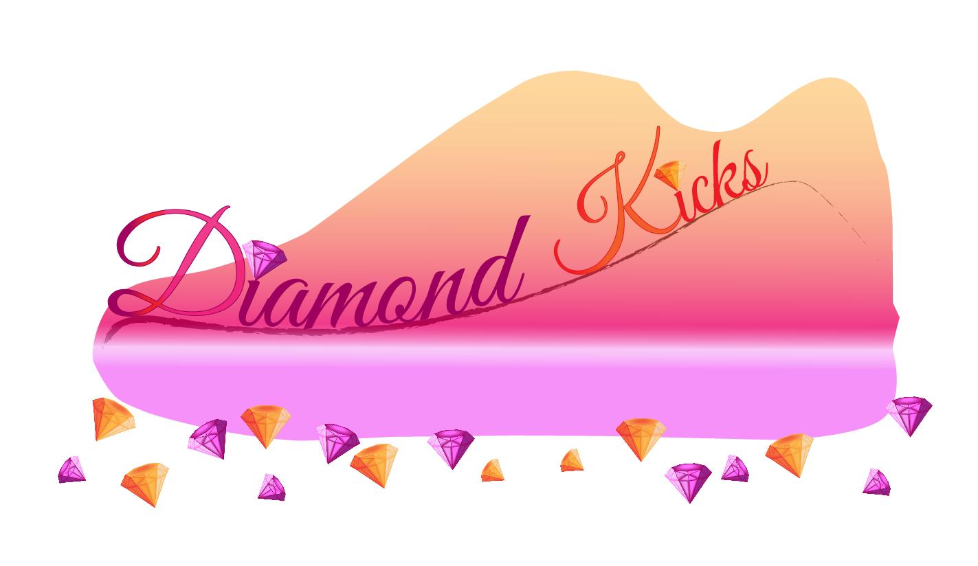 Business Logo Design for Diamond Kicks in Australia  25939f540b